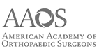 American Academy of Orthopaedic Surgery