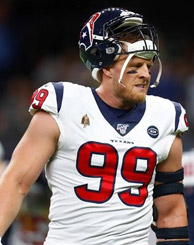 Watt's chances for a full recovery are good, according to orthopedic surgeon